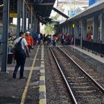 Sekarang Beli Tiket Kereta Api Lokal Bisa Bayar dengan LinkAja