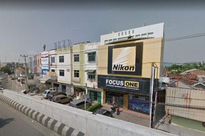 Toko kamera di Lampung - Bandar Lampung - Metro 2