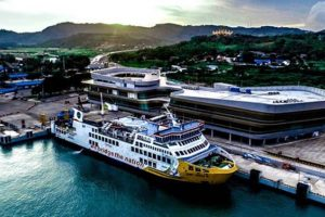 jadwal kapal dan harga tiket dermaga eksekutif bakauheni merak - @ridhopitra