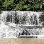 15 Air Terjun Tersembunyi yang Indah di Lampung Utara