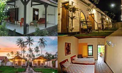 Hotel di Krui - Penginapan di Krui - Hotel di Tanjung Setia Krui