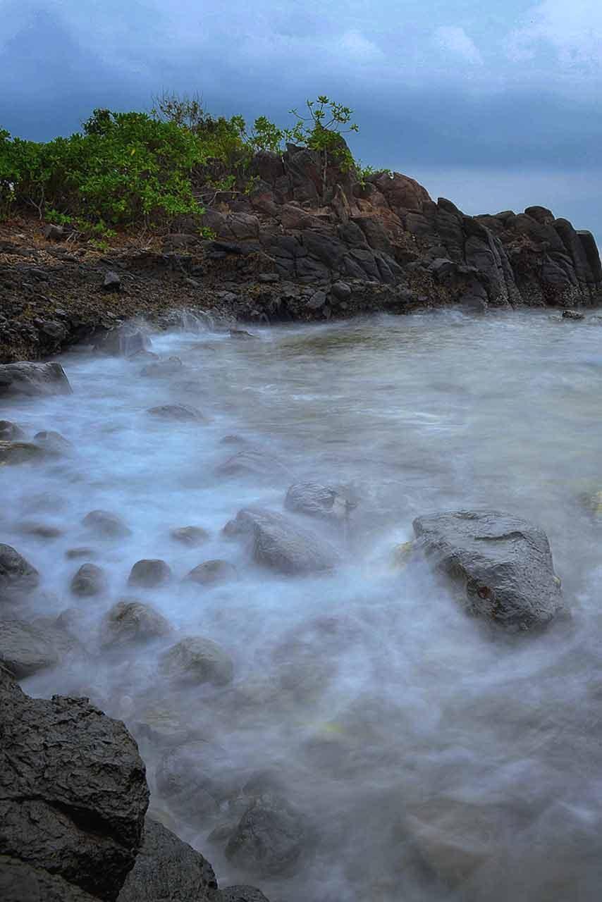 Pulau Mahitam - Pulau Cantik di Lampung - Yopie Pangkey - 3