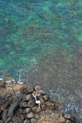 Pulau Mahitam - Pulau Cantik di Lampung - Yopie Pangkey - 6