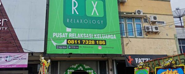 RX Relaxology Bandar Lampung