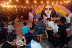 Warung Sudirman Bandar Lampung