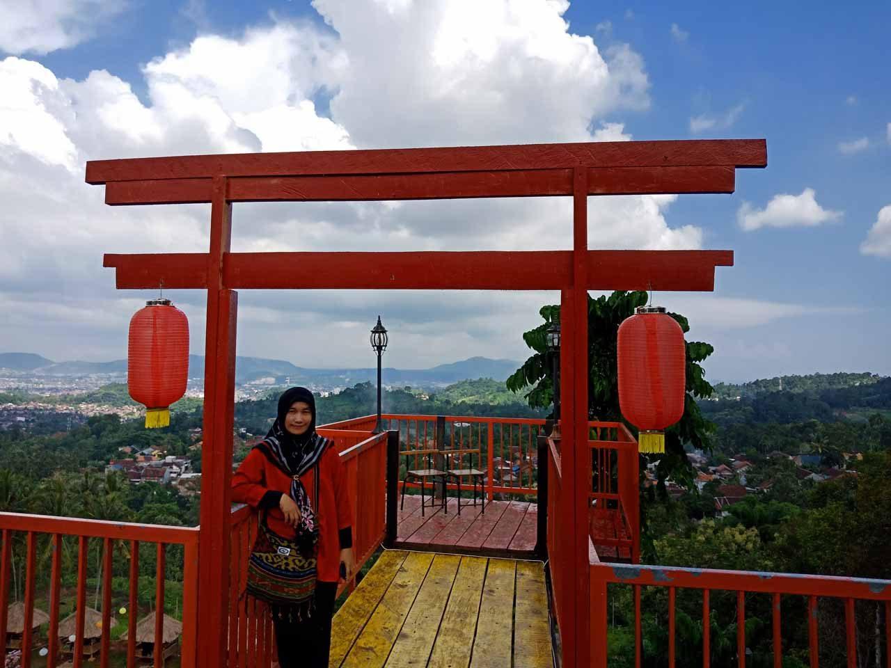 Bukit Sakura Bandar lampung - yopie pangkey - yopiefranz