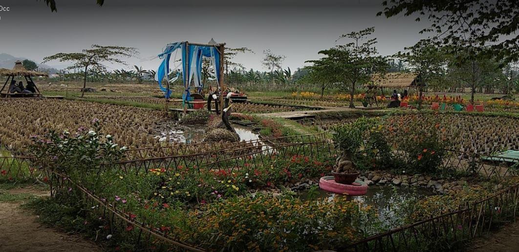 Taman Sabin Pringsewu