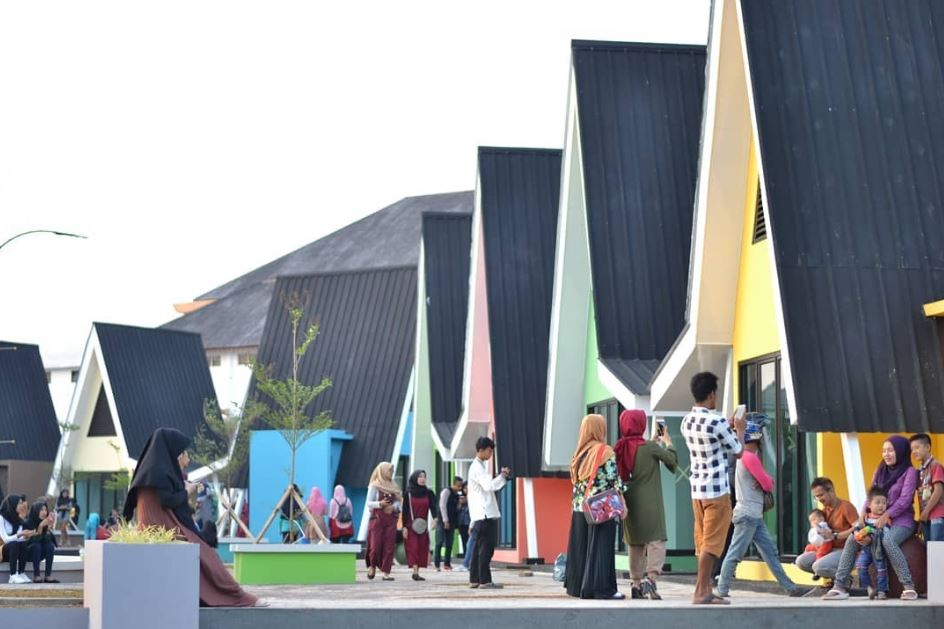 Pasar Seni Lampung - @effendysaputra25