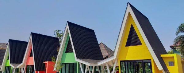 Pasar Seni PKOR Way Halim - Bandar Lampung - @edward.arya-1570367625987