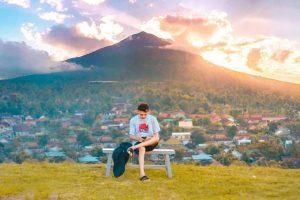 Bukit Idaman Gisting Atas Tanggamus - @dwi_widian017