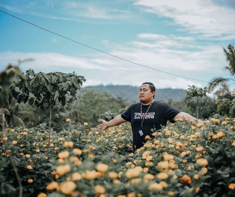 Bukit Idaman Gisting Atas Tanggamus Lampung - @mamassurya