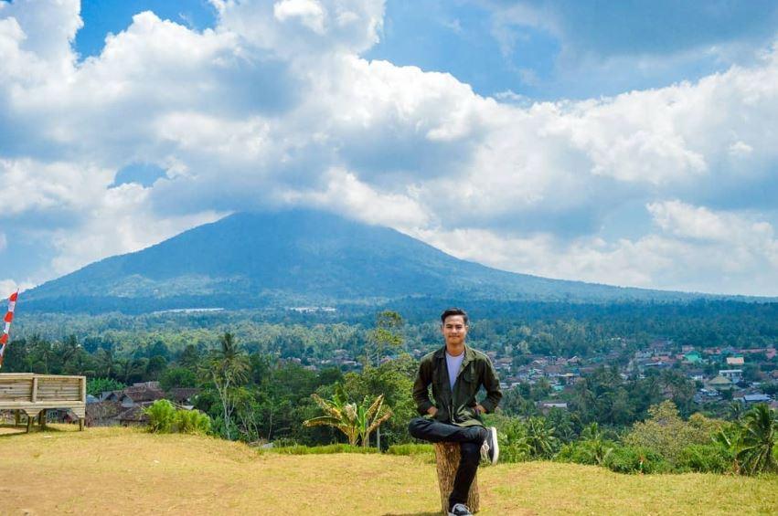 Bukit Idaman Lampung - @syafribastian