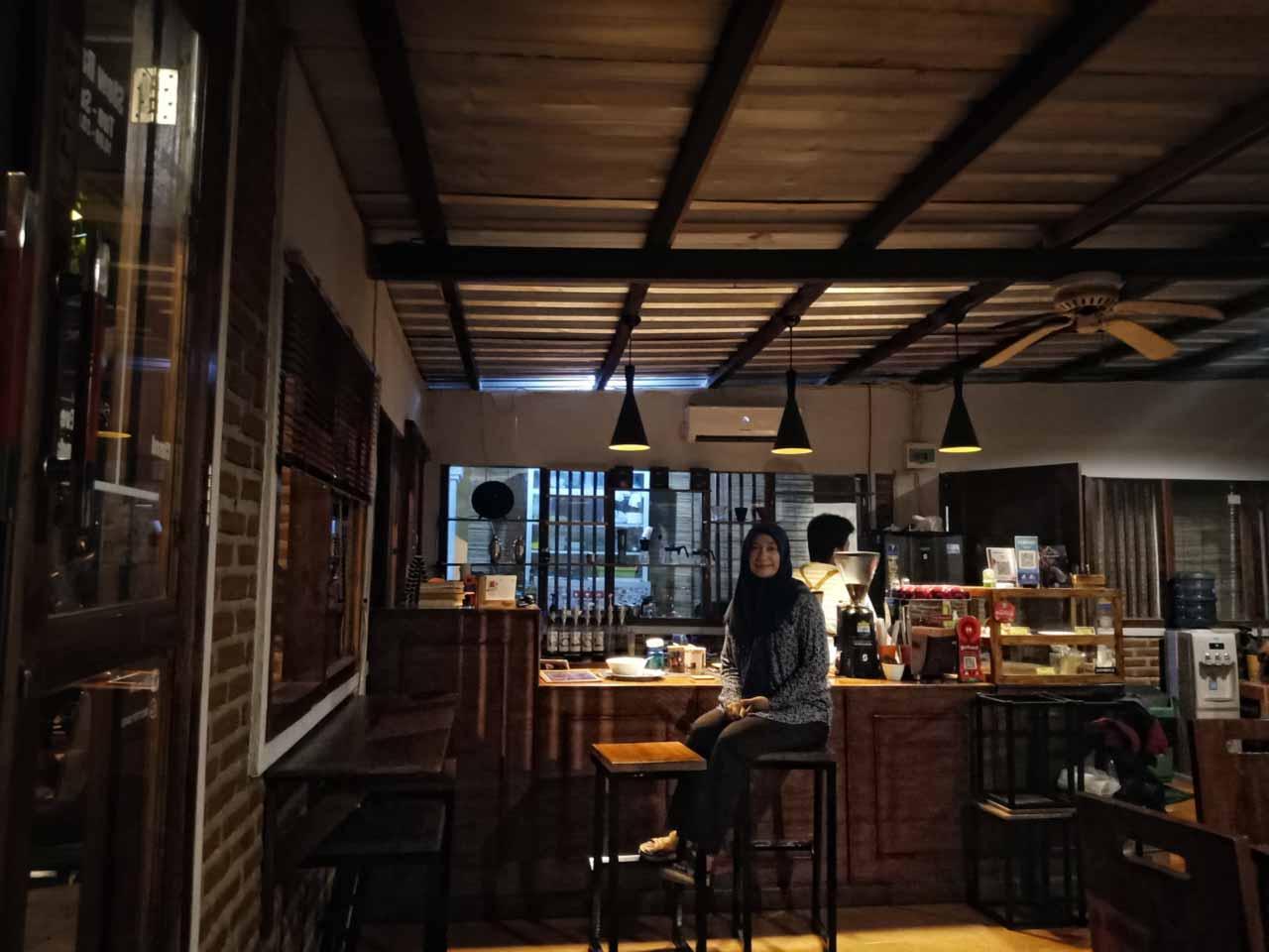 Kopi Mi - pahoman - bandar lampung - yopie pangkey