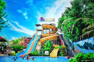 Slanik Waterpark - Crazy Slide - @slanik.waterpark