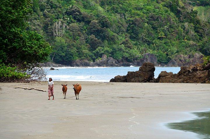 foto pantai batu suluh - yopie pangkey