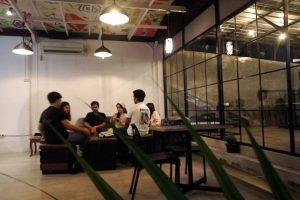 Warung Nongkrong Kedaton Bandar Lampung - kelilinglampung.net - Yopie Pangkey - 1