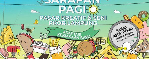 Festival Sarapan Pagi 2020.