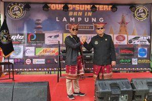 Roadshow Buser Rentcar Nasional Lampung - BRN Lampung
