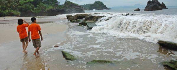Marina Beach Lampung Selatan - kelilinglampung.net - Yopie Pangkey - 4
