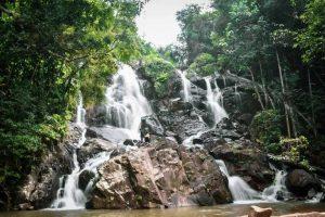 Foto Gambar Air Terjun Pagasan - Pagelaran Utara Pringsewu - rendy_mldn-1609157063382