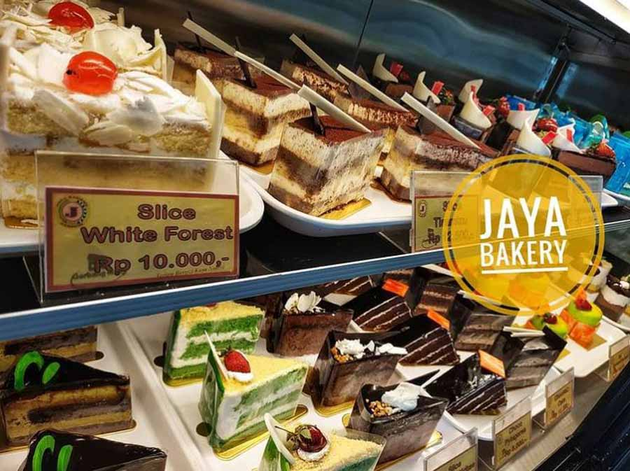 Jaya Bakery Royal - Instagram @jayabakery.co - Bandar Lampung