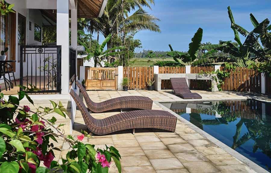 Villa di Krui - Villa Segara Pantai Mandiri - @villa_segara