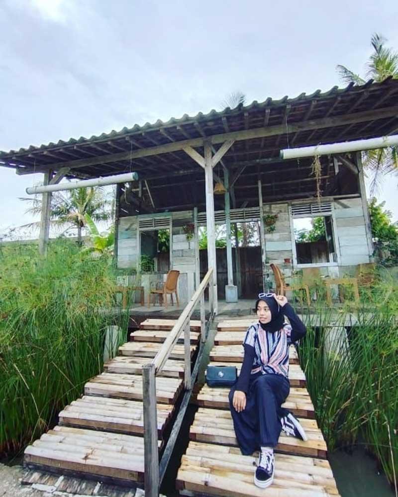 Foto Gambar KampungBW Pringsewu - apriyuk-16099449287671