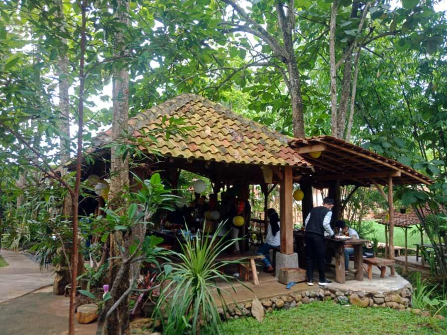 Foto Gambar Maknoni Village Gunung Terang Langkapura Bandar Lampung - kelilinglampung.net - yopiefranz - 1