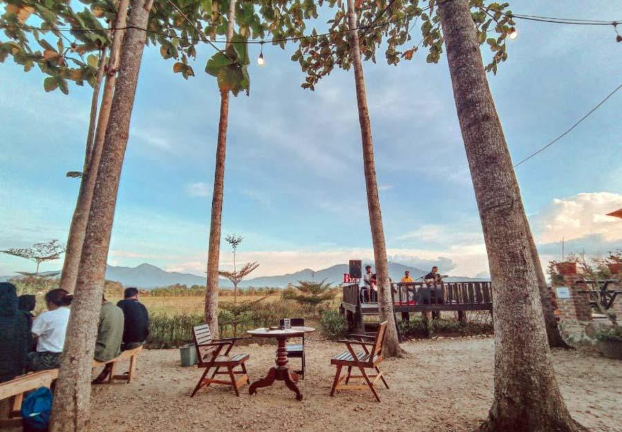 Foto Gambar Taman Wisata BMJ Gading Rejo Pringsewu - Adam Gumilang