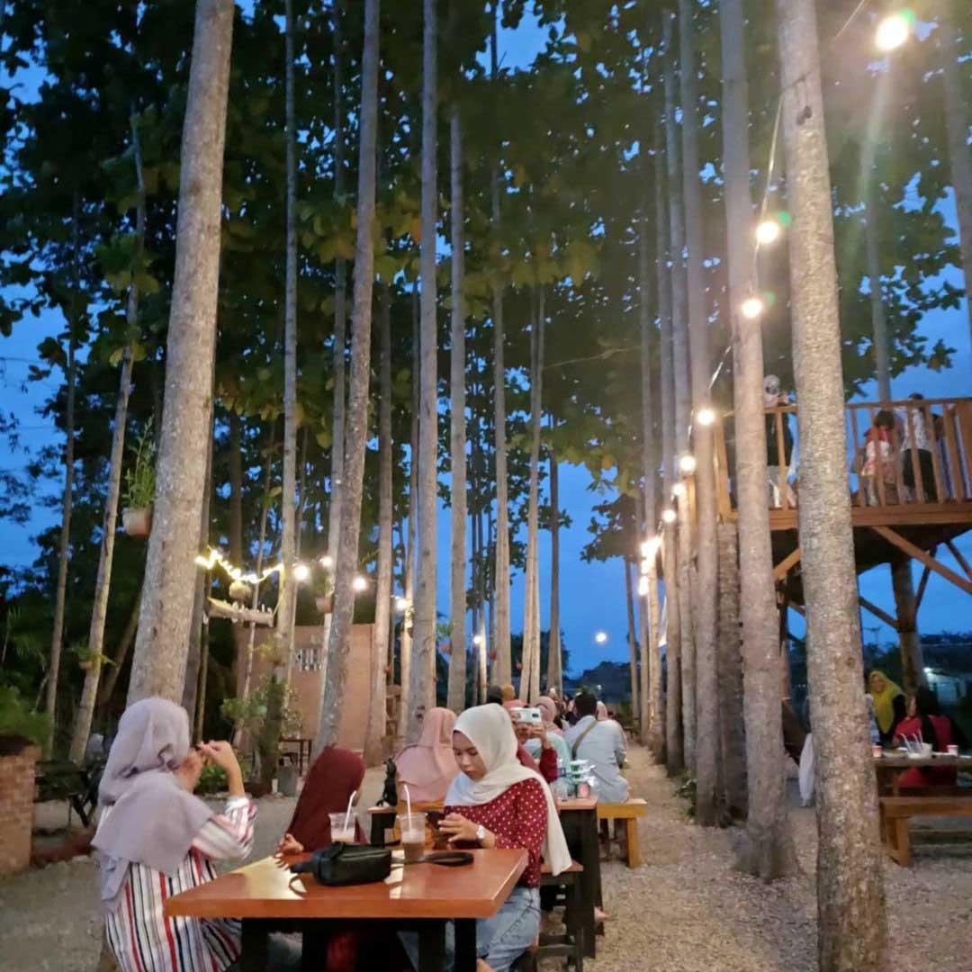 Foto Gambar Taman Wisata BMJ Gading Rejo Pringsewu - nurleli.arya-1609584187649