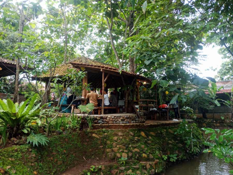 Maknoni Village Gunung Terang Langkapura Bandar Lampung - kelilinglampung.net - yopiefranz - 2