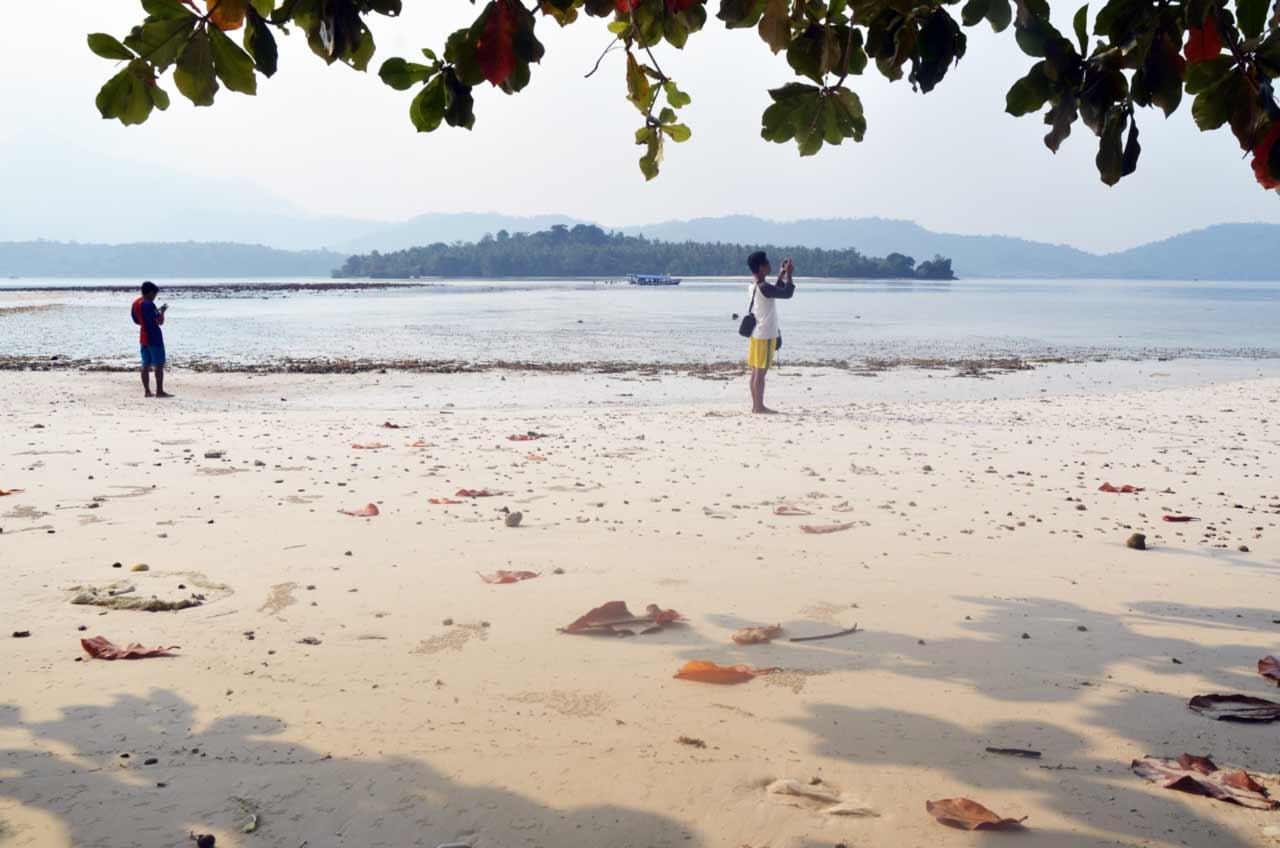 Pulau Balak Lok Lunik Pesawaran - kelilinglampung.net - Yopie Pangkey - 2