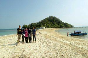 Pulau Mengkudu Lampung Selatan - kelilinglampung.net - Yopie Pangkey - 3