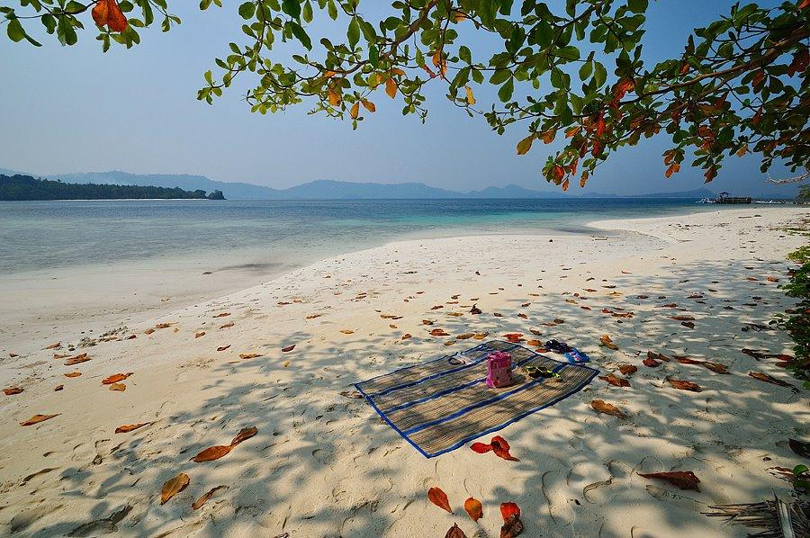 Pulau Balak - Budhi Marta Utama